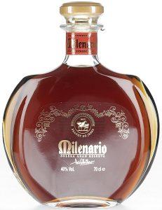 Milenario Brandy de Jerez