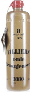 Filliers Oude Graanjenever 8 Jahre 50% 0.70