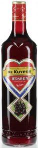 De Kuyper Bessen Genever 20% 1.00