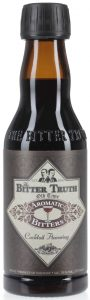 The Bitter Truth Old Time Aromatic Bitters 39% 0.20