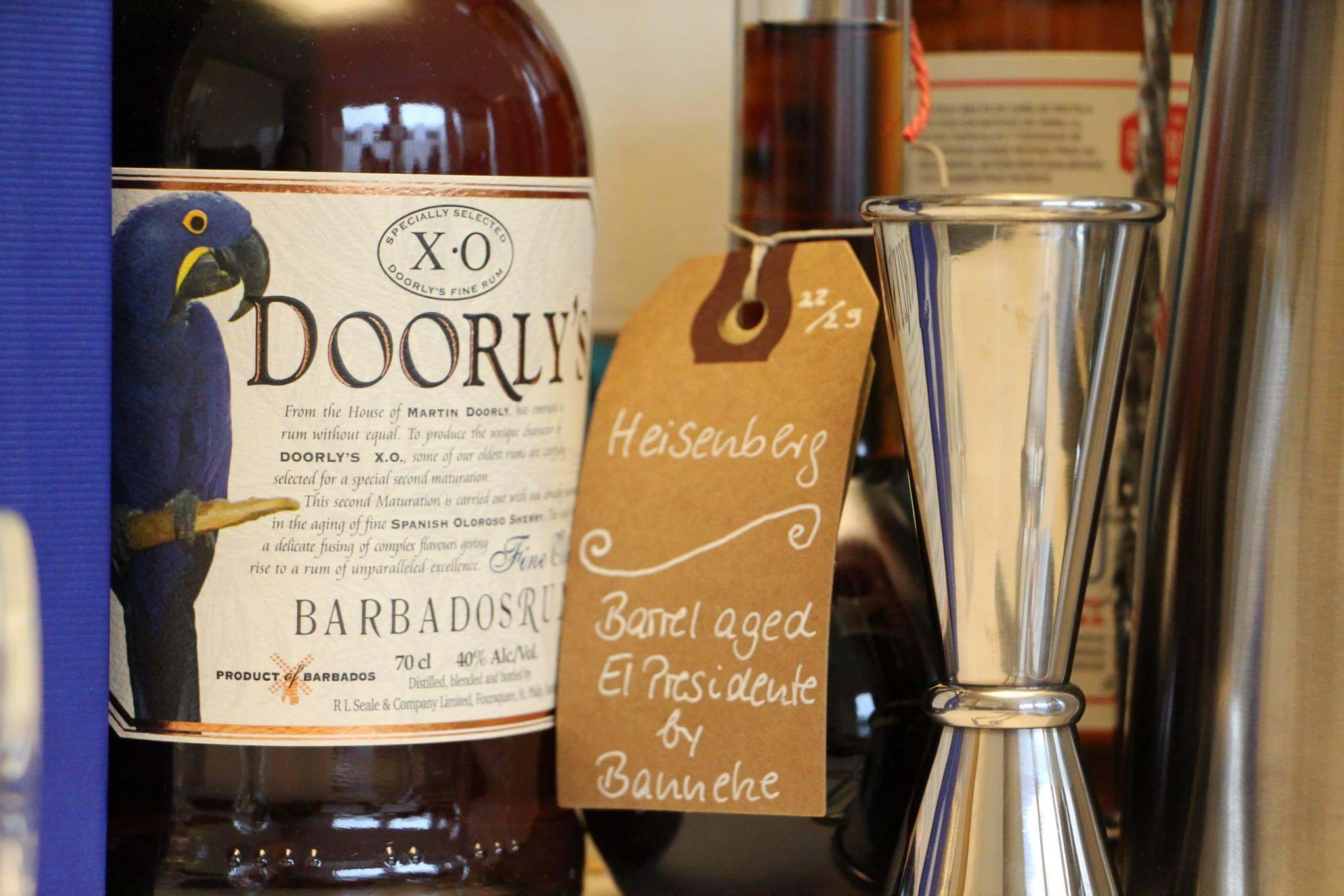 Mixgetränke und klassische Cocktails
